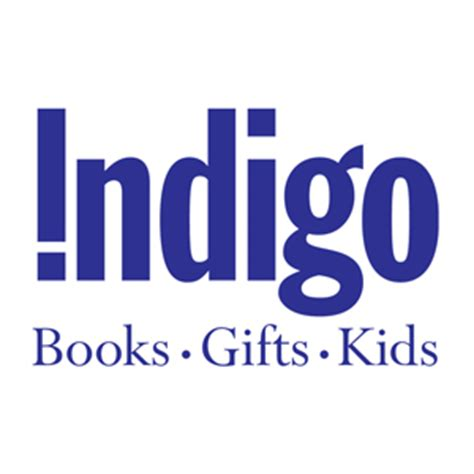 Indigo books annual report
